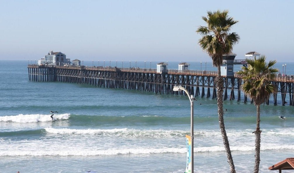Best Oceanside Painters and Cabinet Finishing