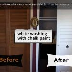 Tips To Get Whitewashing Furniture With Chalk Paint