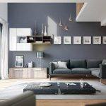 best paint for dark rooms