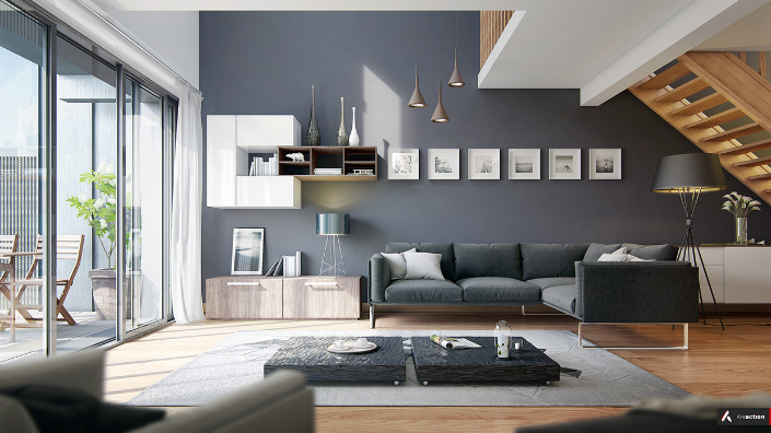 What Is The Best Paint Colors For Dark Rooms?