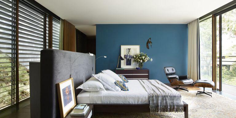 Sky Blue Rooms