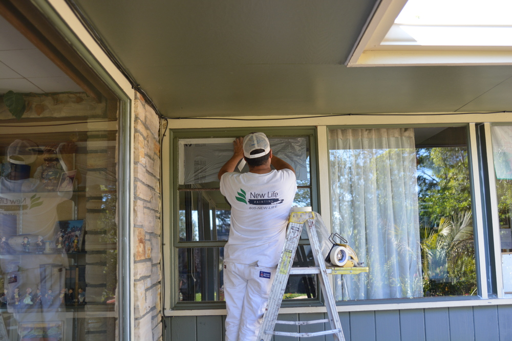 Best House Painting Services In Southern California