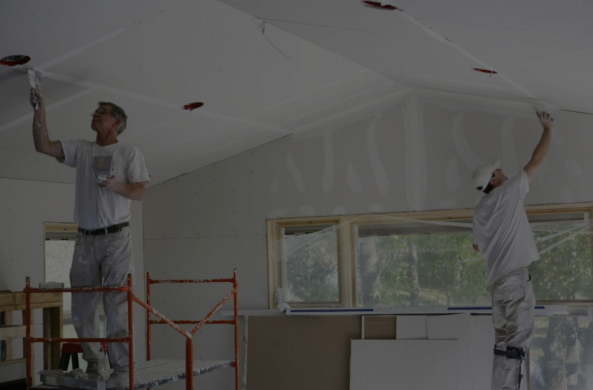 Drywall Repair Los Angeles