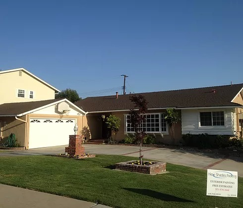 New Shades Painting Trusted House Painting Amp Cabinet Services In Orange County San Diego